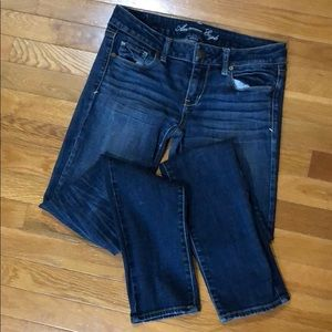 American Eagle Skinny Stretch Jeans